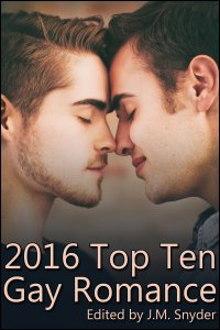 2016 Top Ten Gay Romance (anthology)
