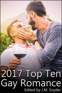 2017 Top Ten Gay Romance (anthology)