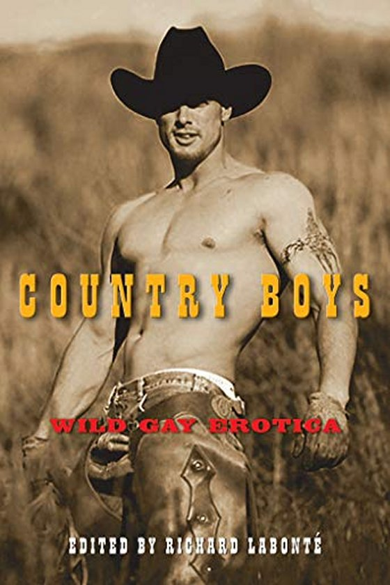 Country Boys (anthology)