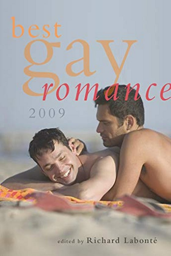 Best Gay Romance 2009 (anthology)