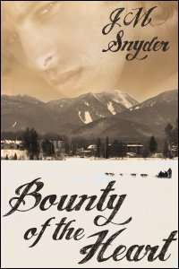 Bounty of the Heart by J.M. Snyder