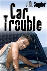 Car Trouble by J.M. Snyder