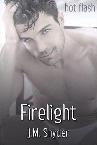 Firelight by J.M. Snyder