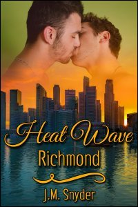 Heat Wave: Richmond by J.M. Snyder