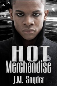 Hot Merchandise by J.M. Snyder