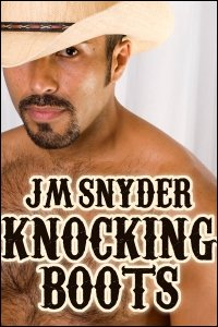 Knocking Boots by J.M. Snyder