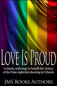 Love Is Proud (anthology)