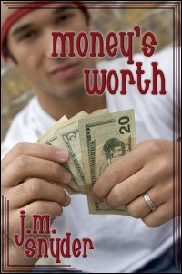 Cover for Money's Worth