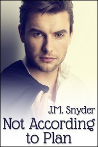 Not According to Plan by J.M. Snyder