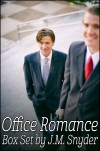 Office Romance Box Set by J.M. Snyder