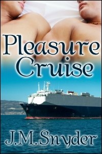 Pleasure Cruise by J.M. Snyder