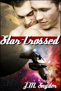 Star-Crossed by J.M. Snyder