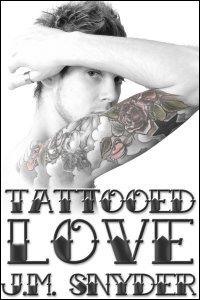 Tattooed Love Box Set by J.M. Snyder