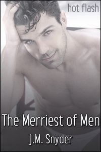 The Merriest of Men by J.M. Snyder
