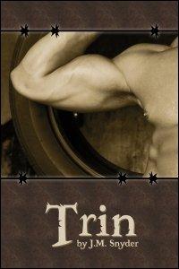 Trin by J.M. Snyder
