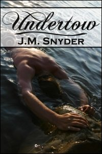 Undertow by J.M. Snyder