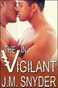 V: The V in Vigilant by J.M. Snyder
