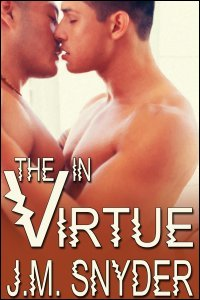 V: The V in Virtue by J.M. Snyder
