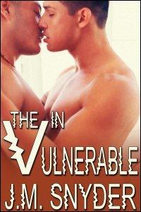 V: The V in Vulnerable by J.M. Snyder