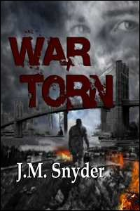 War Torn by J.M. Snyder