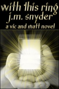 With This Ring by J.M. Snyder