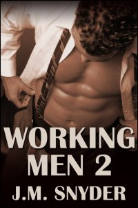 Working Men 2 Box Set by J.M. Snyder